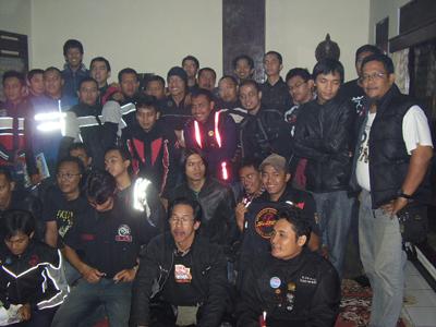 IMSI (Ikatan Motor ScorpioIndonesia)